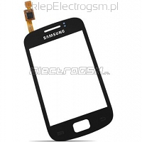 Ekran Dotykowy Samsung S6500 Galaxy Mini 2 Digitizer