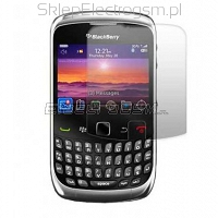 Folia Ochronna Blackberry 9300 Curve