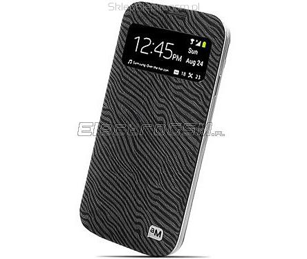 Samsung Galaxy S4 Pokrowiec Zebra Do Telefonów