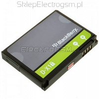 Oryginalna Bateria Blackberry 9500 9530 DX-1