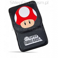 Pokrowiec do Nintendo DS Lite