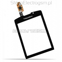 Ekran Dotykowy Blackberry 9800 Torch Digitizer
