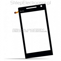 Ekran Dotykowy HTC Diamond 2 T5353 Digitizer