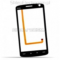 Ekran Dotykowy HTC Blackstone T8282 Touch HD Digitizer