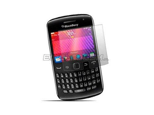 Folia Ochronna LCD Blackberry 9360 9350 Curve