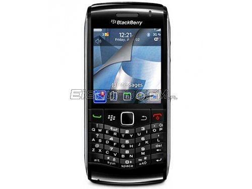 Folia Ochronna LCD Blackberry 9100 9105 Pearl